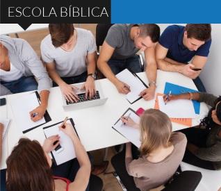 software para igreja